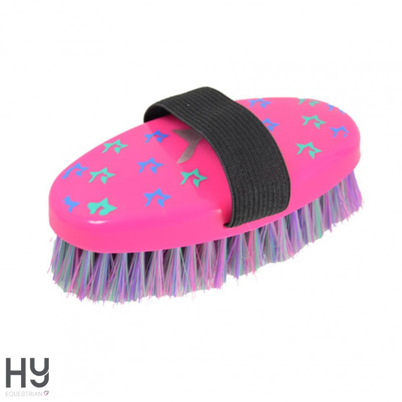 HySHINE Zeddy Kids Body Brush