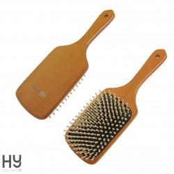 HySHINE Luxury Wooden Mane & Tail Brush