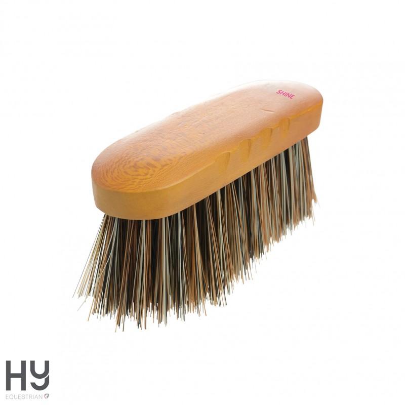 HySHINE Luxury Flick Dandy Brush