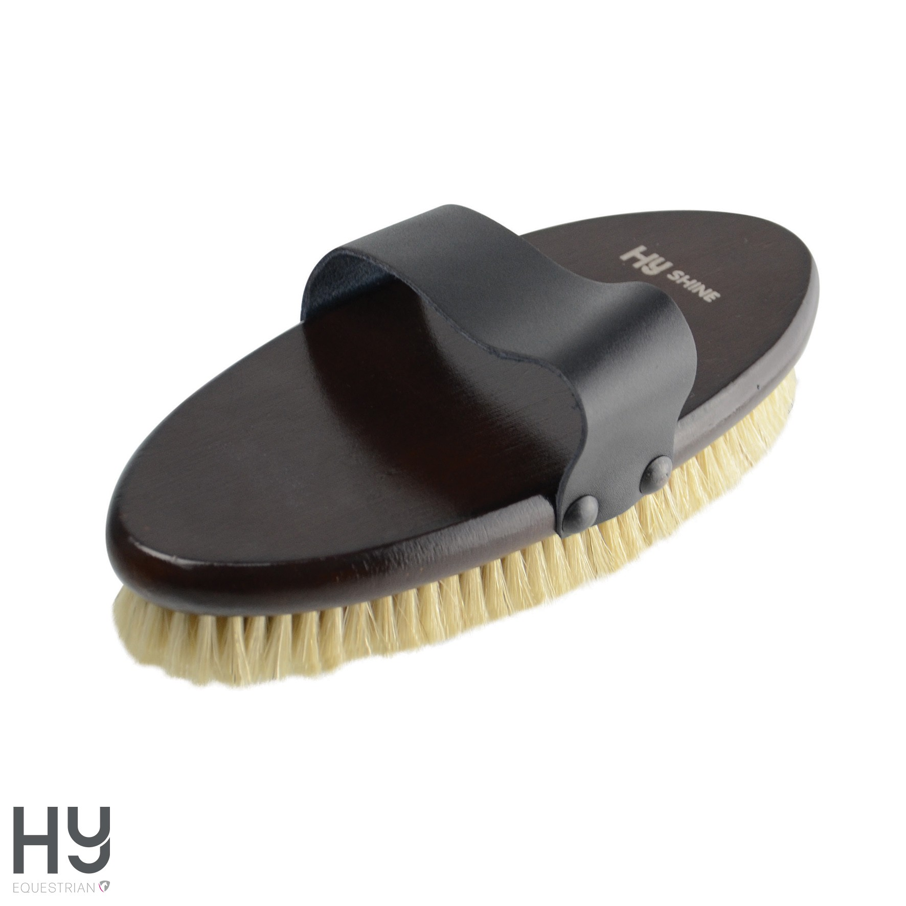 HySHINE Deluxe Body Brush...