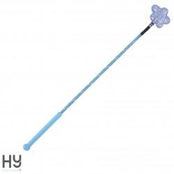 HySCHOOL Flower Princess Whip