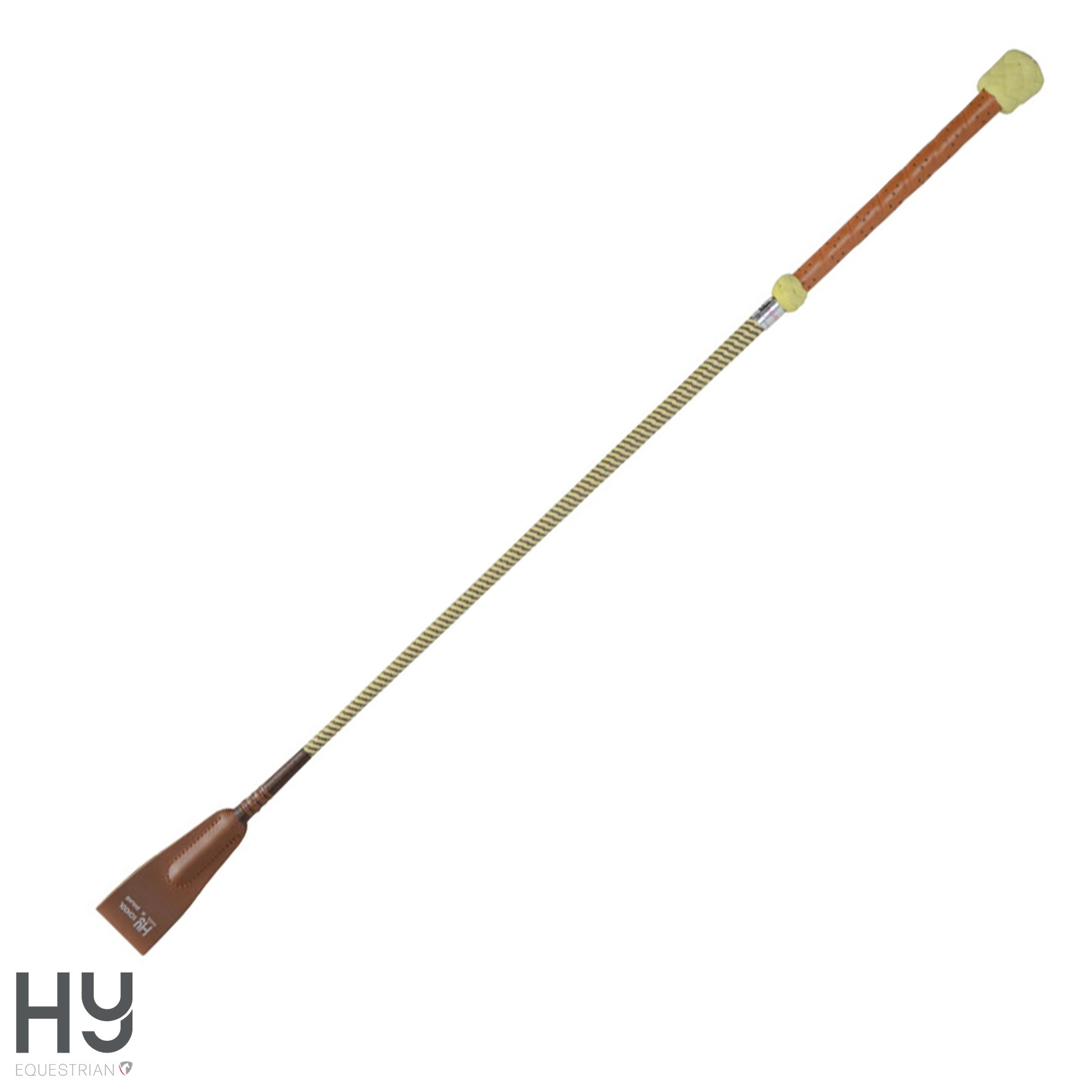 HySCHOOL Classic Riding Whip