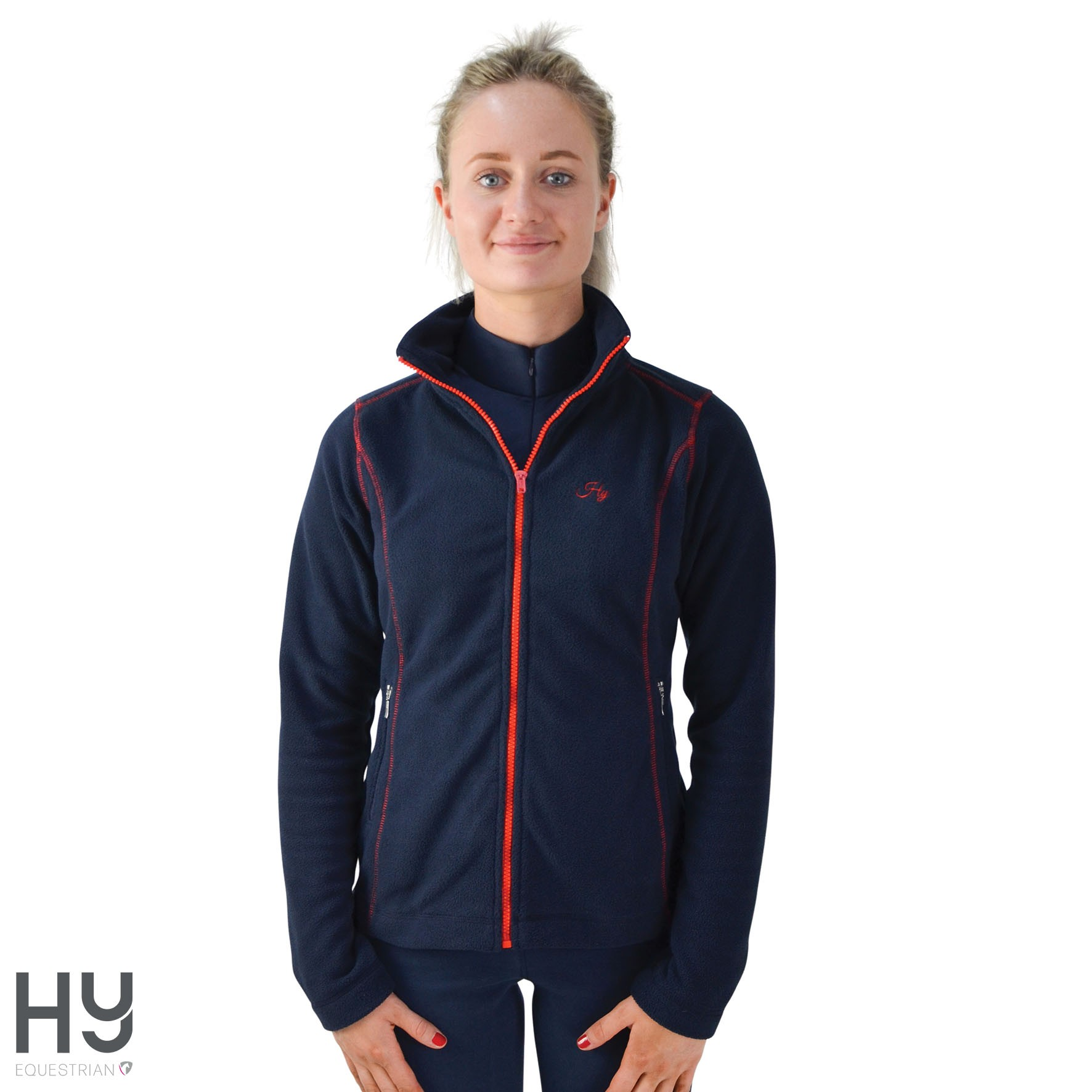 HyRIDER Signature Fleece