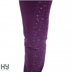 HyPERFORMANCE Stars and Dots Children's Jodhpurs