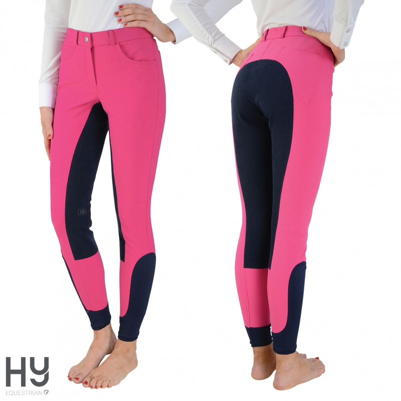 HyPERFORMANCE HyEDITION Full Seat Breeches