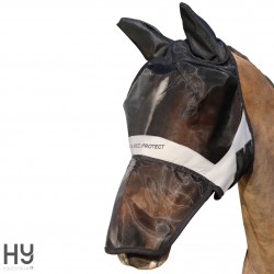 Hy Armoured Protect Full Mask with Ears and Nose