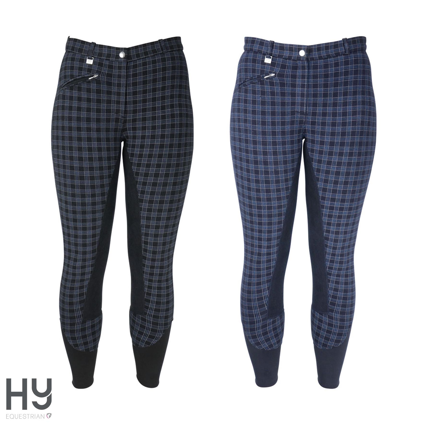 HyPERFORMANCE Harby Ladies Breeches