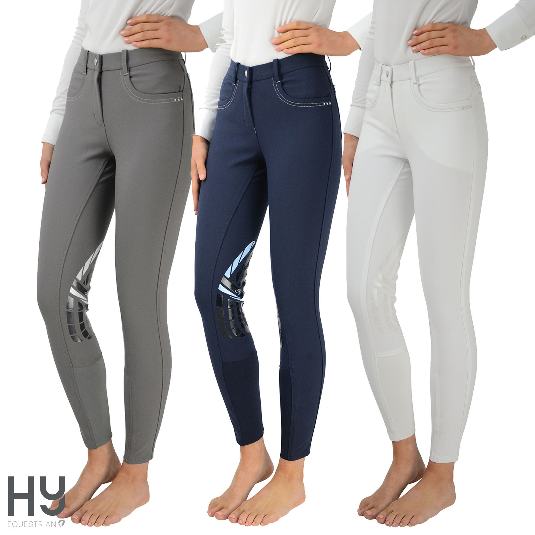 HyPERFORMANCE Corby Cool Ladies Breeches