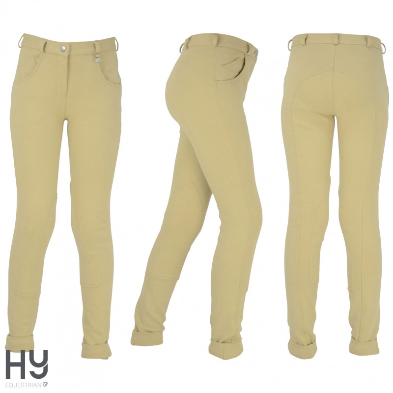HyPERFORMANCE Burton Children's Jodhpurs