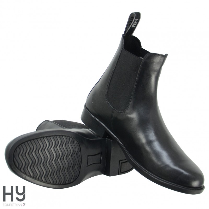 HyLAND Melford Leather Jodhpur Boots