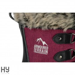 HyLAND Short Mont Blanc Winter Boots