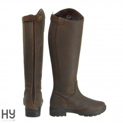 HyLAND Waterford Country Riding Boots