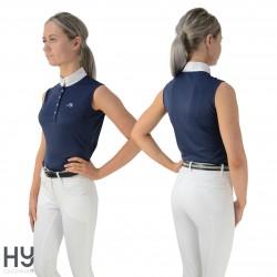 HyFASHION Sophia Sleeveless Show Shirt