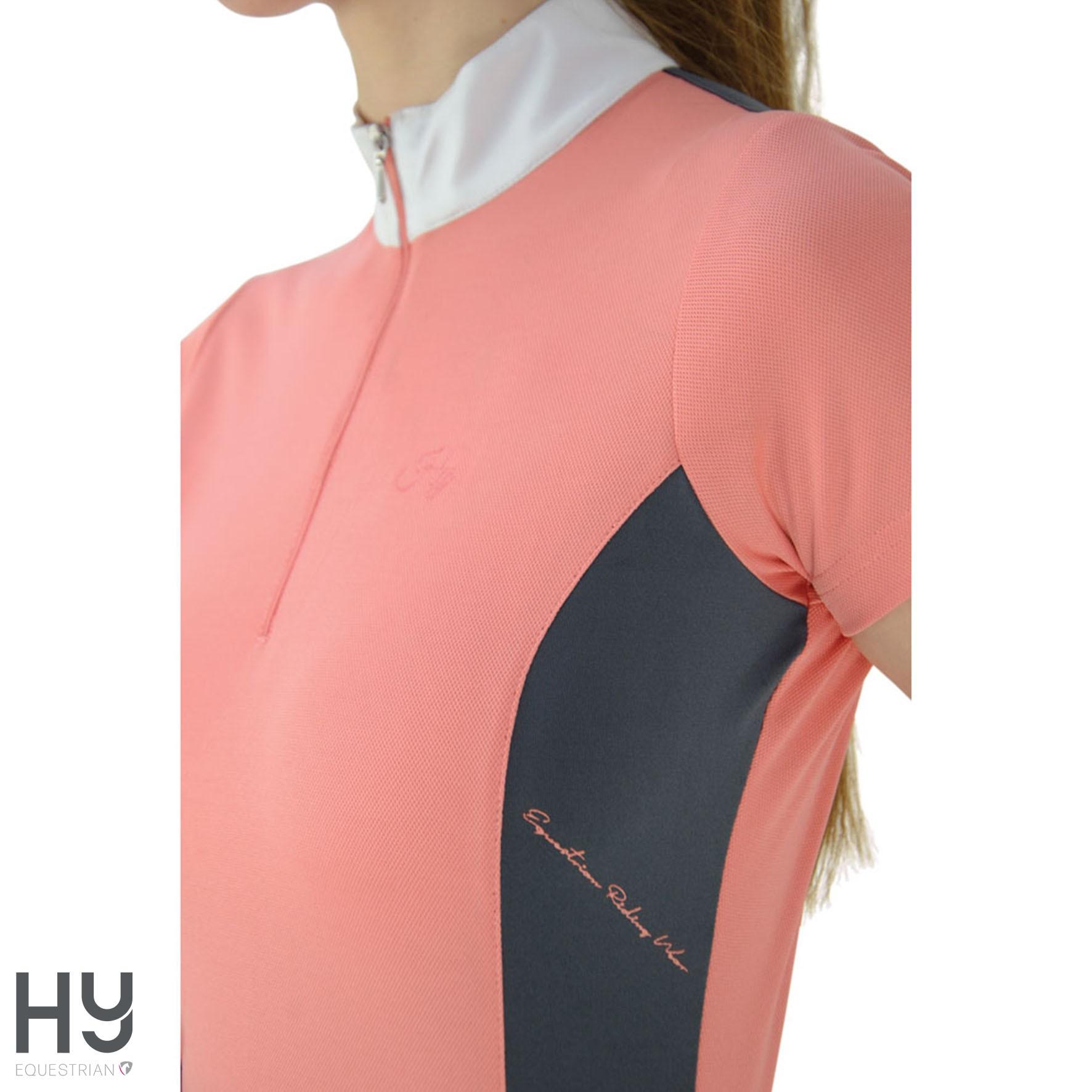 HyFASHION Cottesmore Ladies Sports Shirt