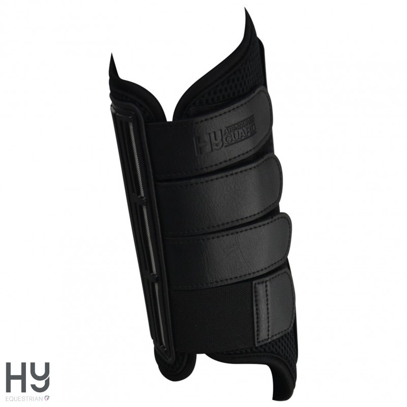 Hy Armoured Guard Event Plus Back Boots