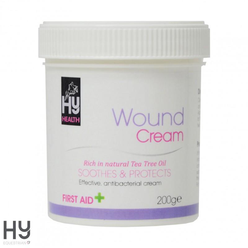 HyHEALTH Wound Cream