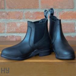 HyFOOTWEAR Wax Leather Jodhpur Boot