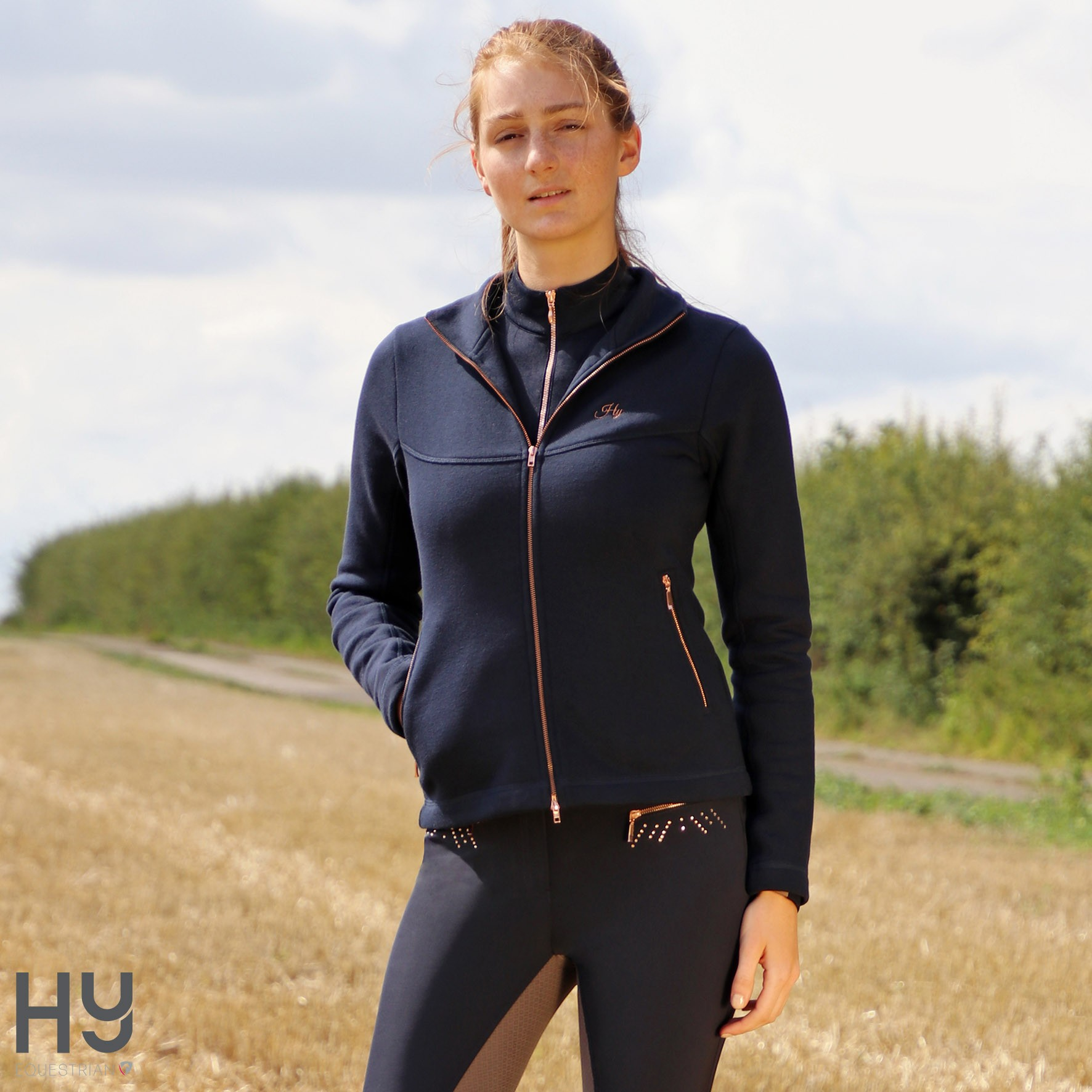 HyFASHION Kensington Ladies Jacket
