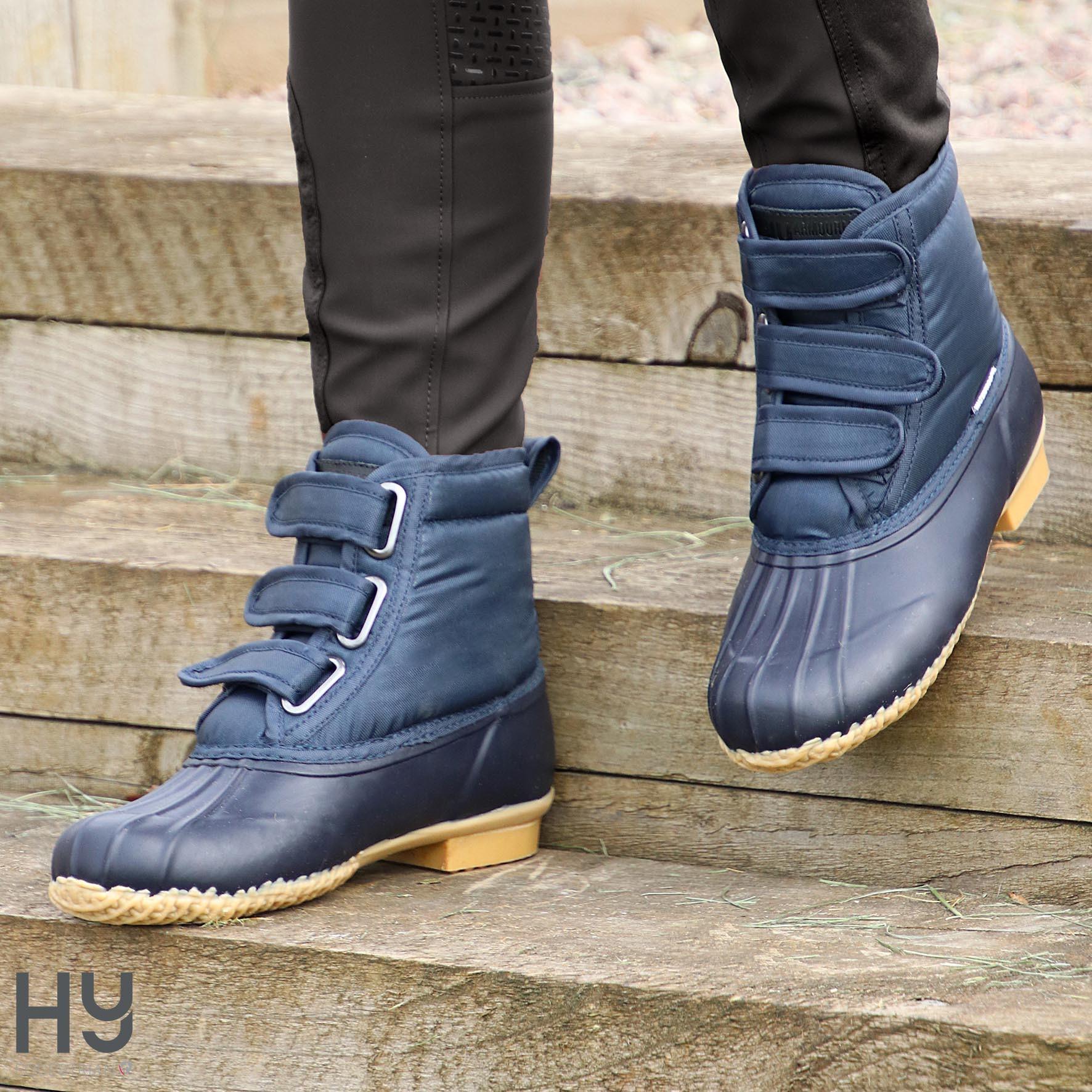 HyLAND Children's Muck Boots