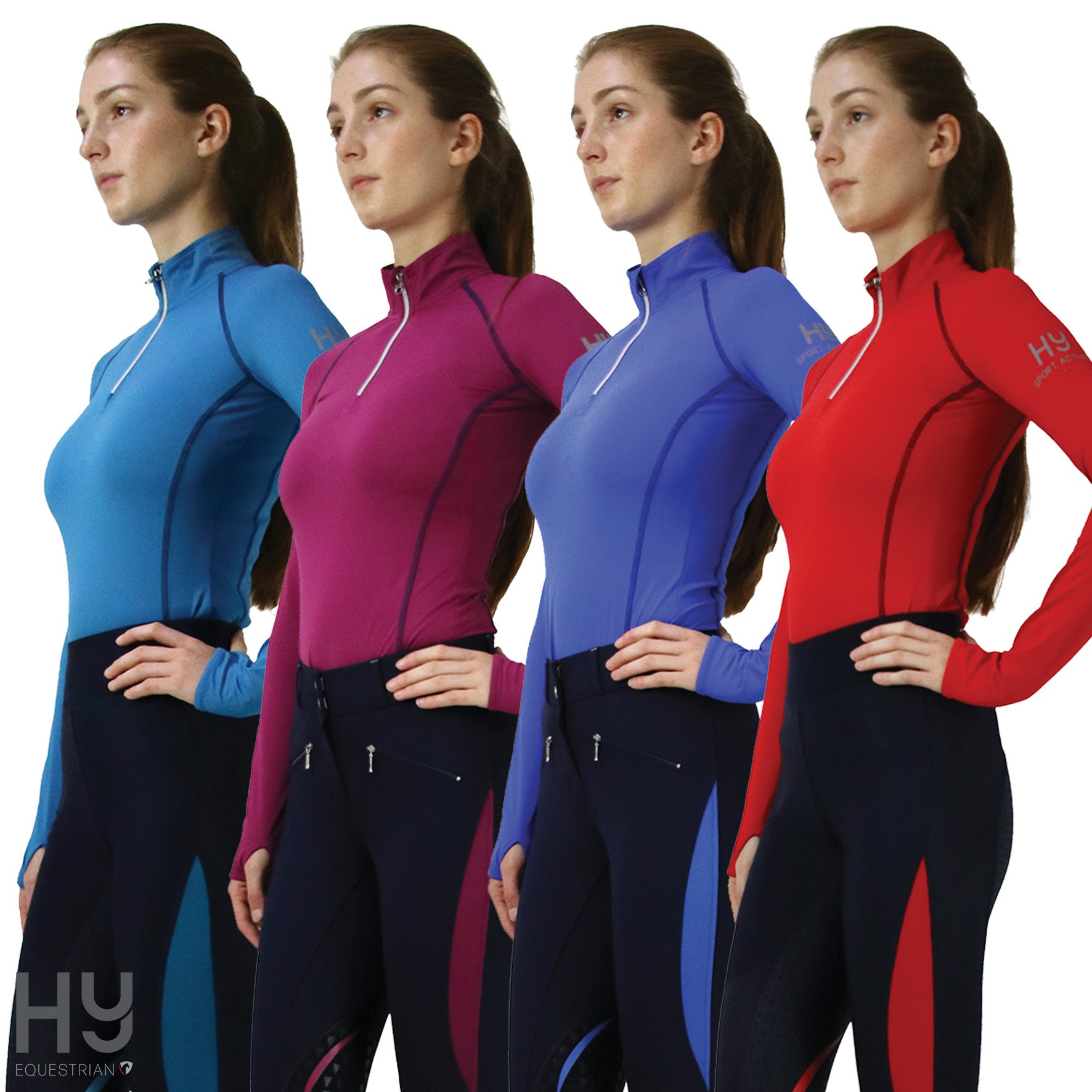HyFASHION Sport Active Base Layer
