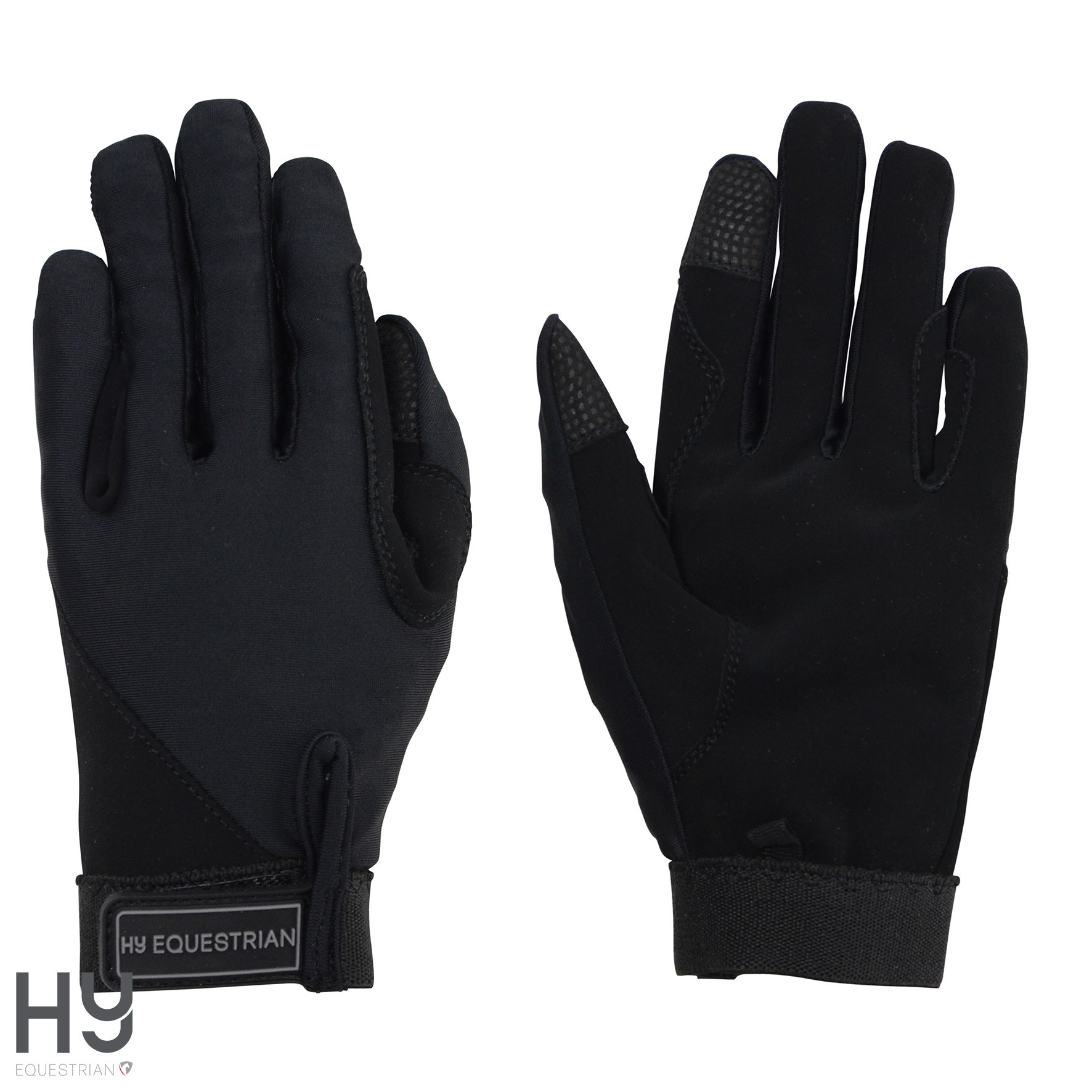 Hy Equestrian Absolute Fit Riding Glove