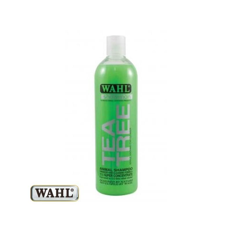 WAHL Showman Tea Tree  Shampoo