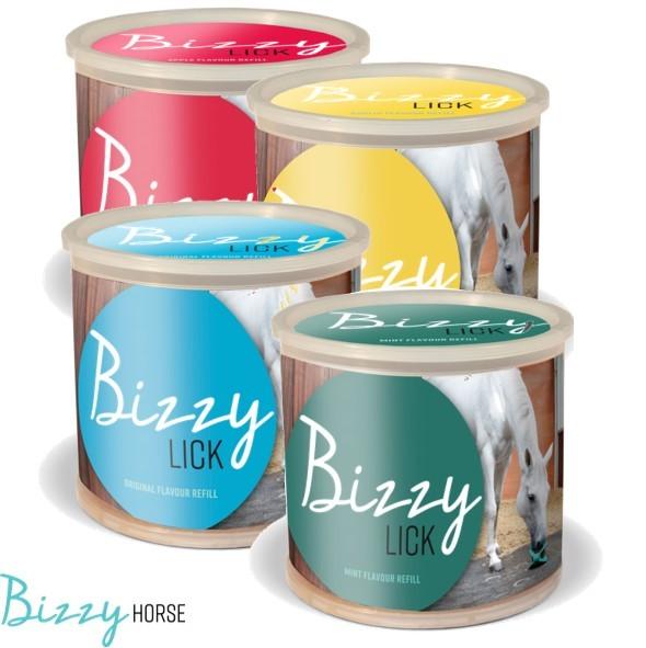 Bizzy Lick