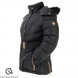 Coldstream Cornhill Quilted Coat