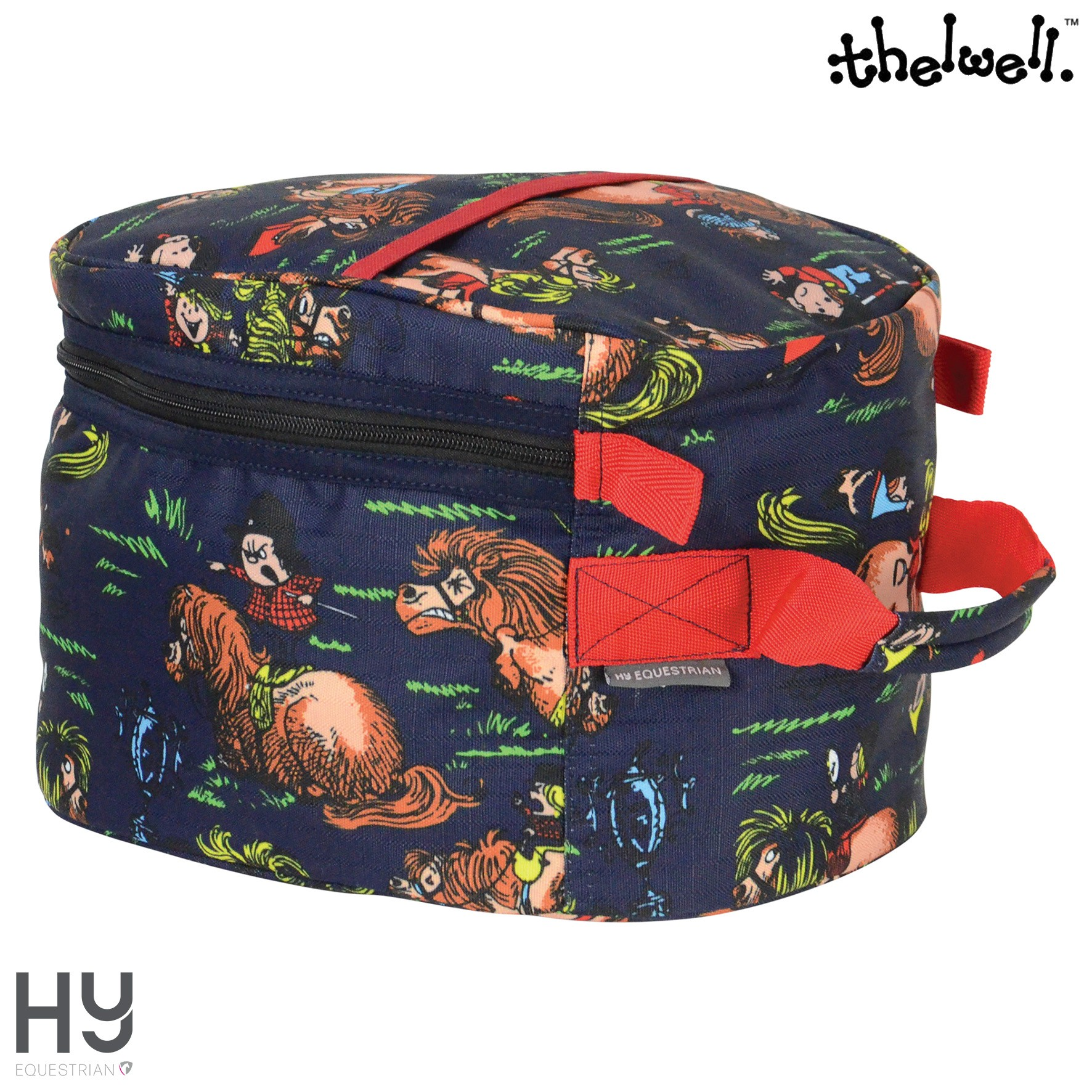 Thelwell Collection Hat Bag...