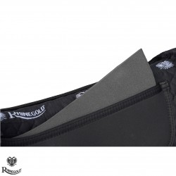 Rhinegold Interchangeable Trimmed Half Pad