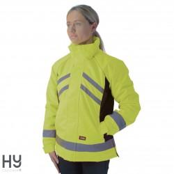 HyVIZ Waterproof Riding Jacket