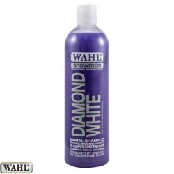 WAHL Showman Diamond White Shampoo