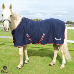 Premium Tech 'Celltex' Cooler Rug by Rhinegold