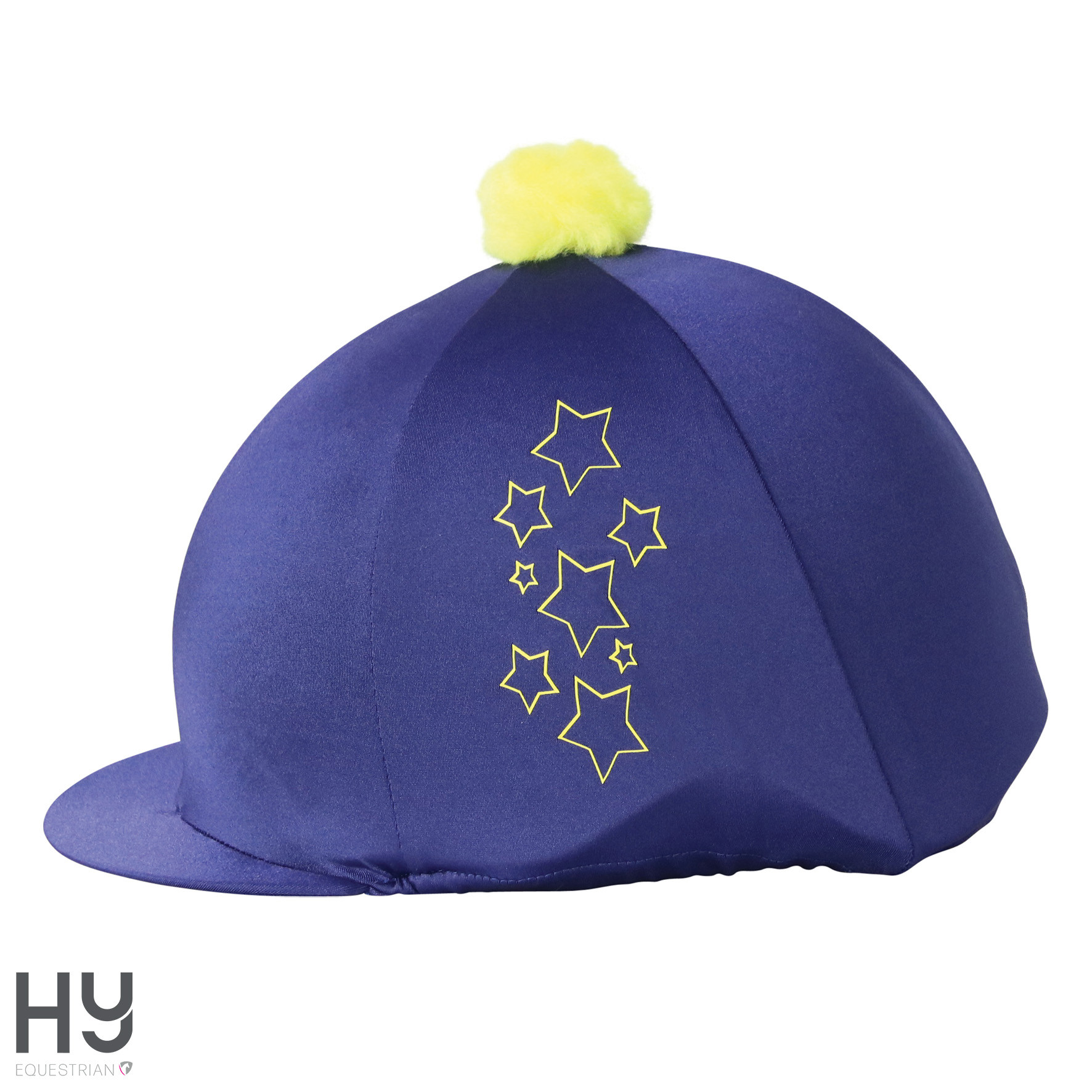 Stella Hat Cover by Hy Equestrian