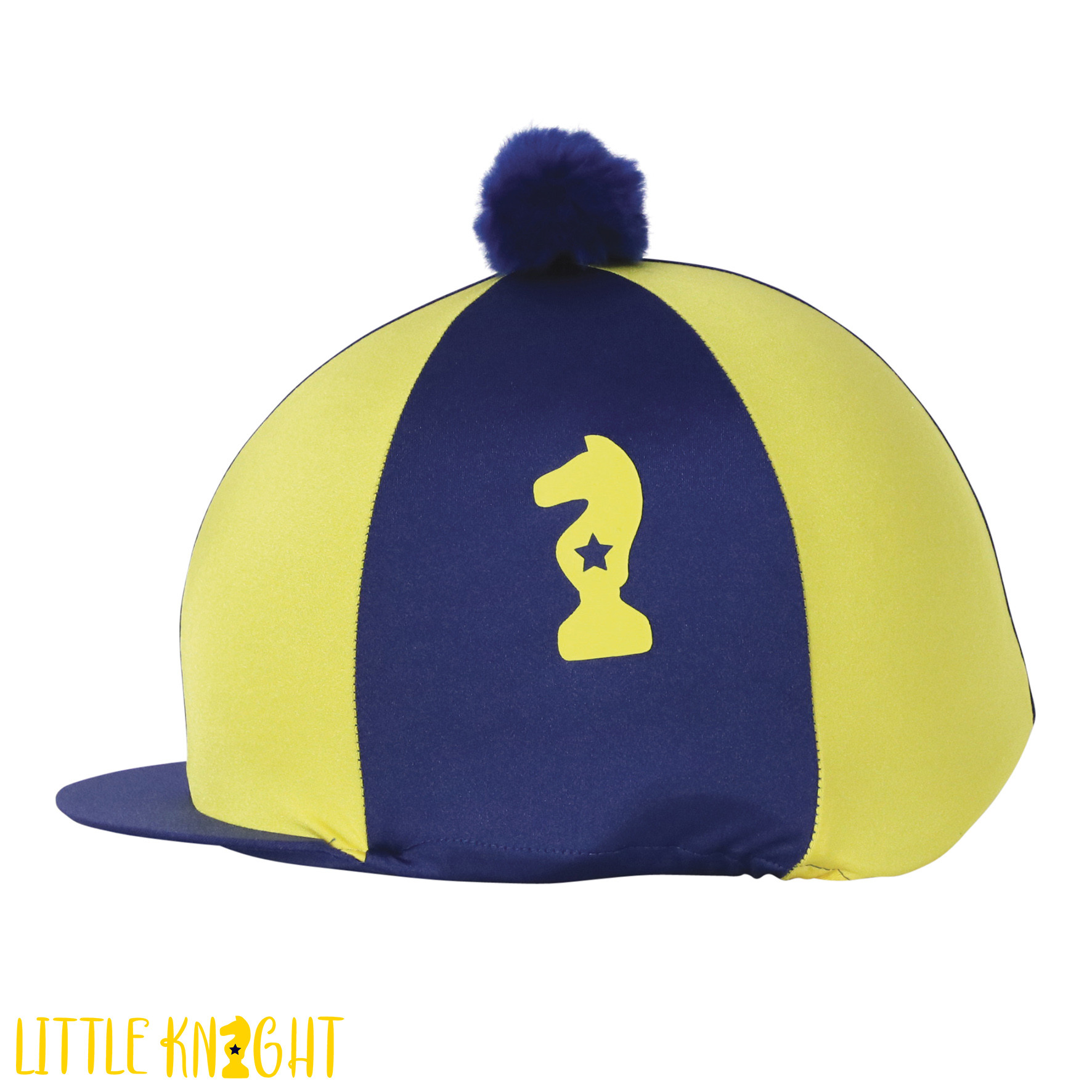 Lancelot Hat Cover by...