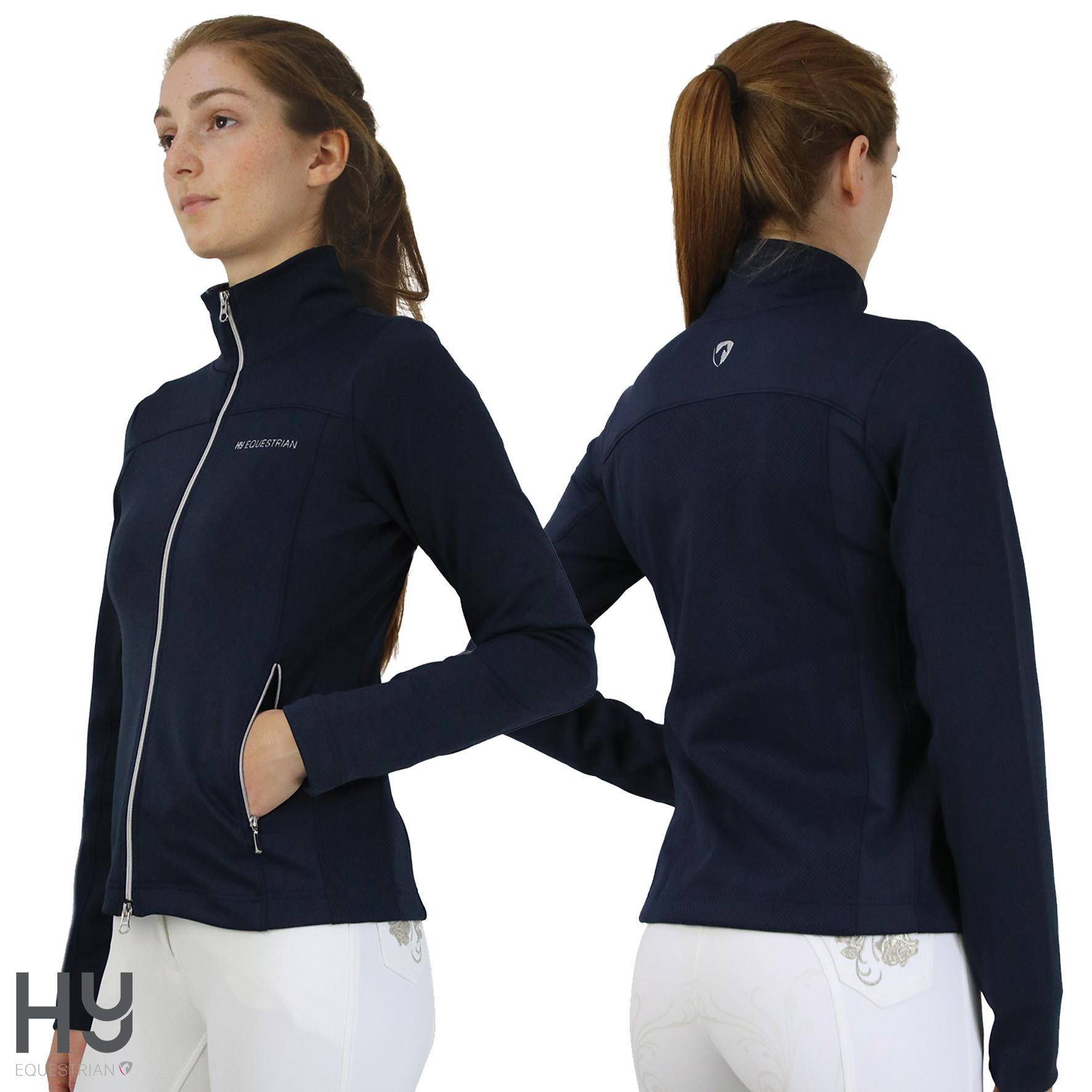 Synergy Flex Jacket by Hy Equestrian