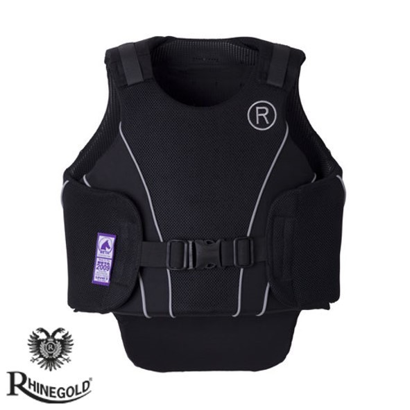 Rhinegold Childrens Beta 2009 Level 3 Body Protector