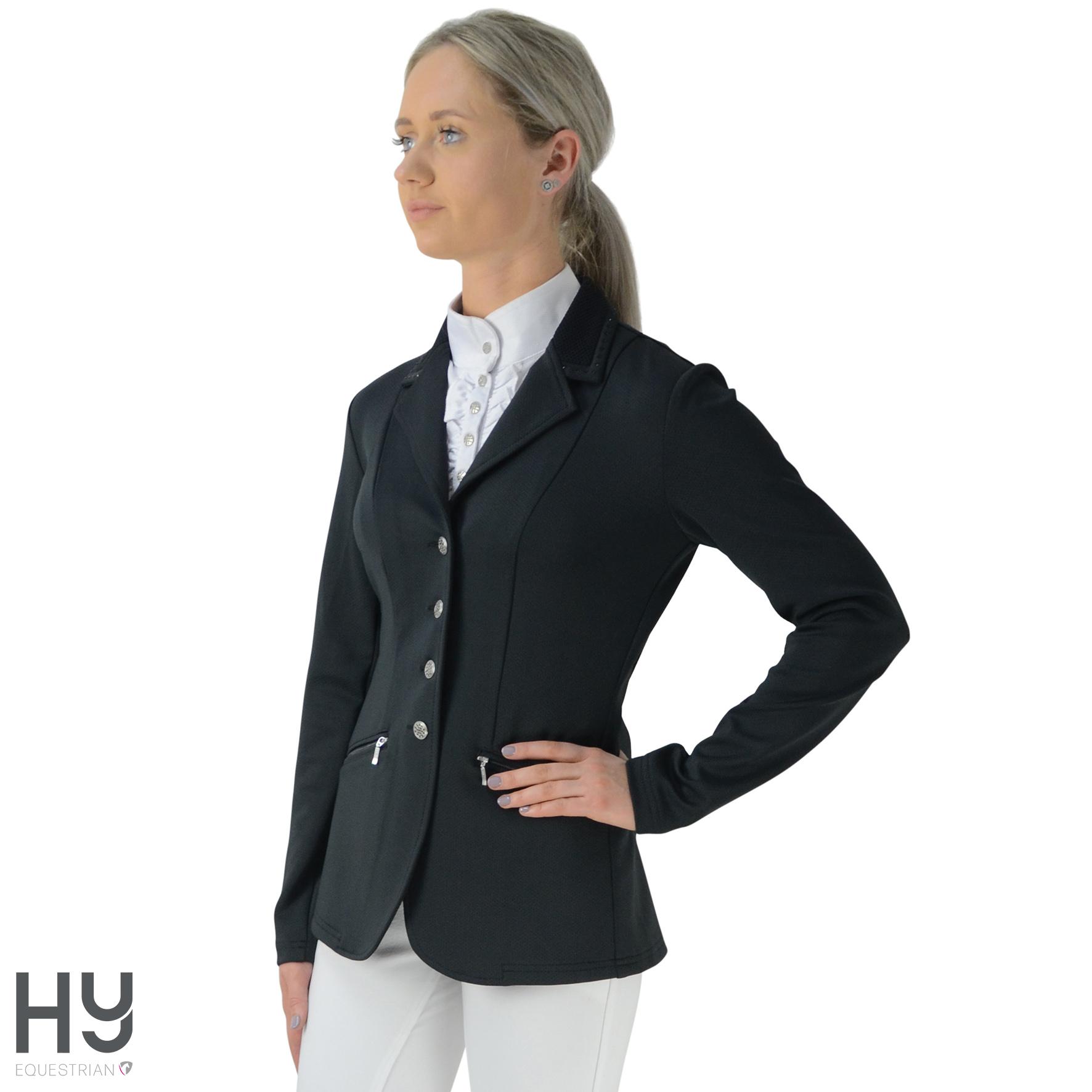 Invictus Pro Competition Jacket