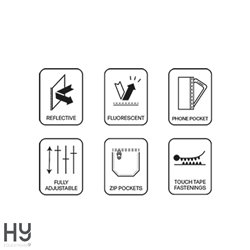 Reflector Phone & Key Holder