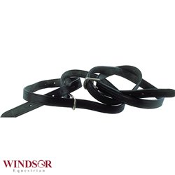Windsor Equestrian Child Stirrup Leathers