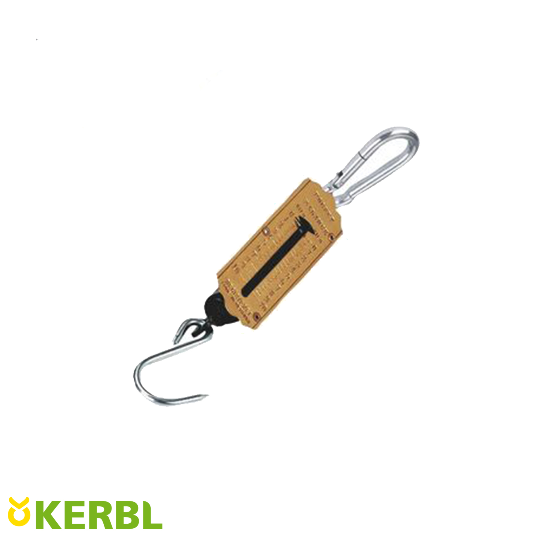 Kerbl 10KG Spring Balance