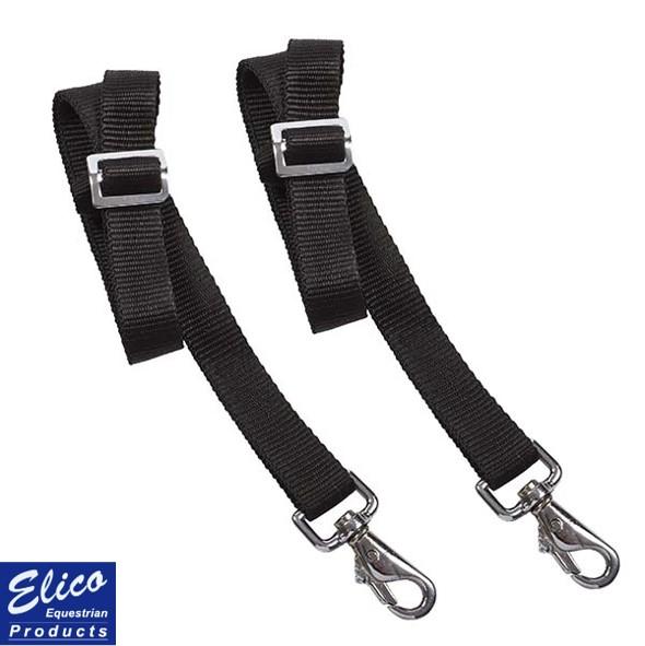 Elico Nylon Leg Straps for Rugs