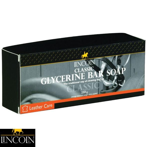 Classic Glycerine Bar Soap