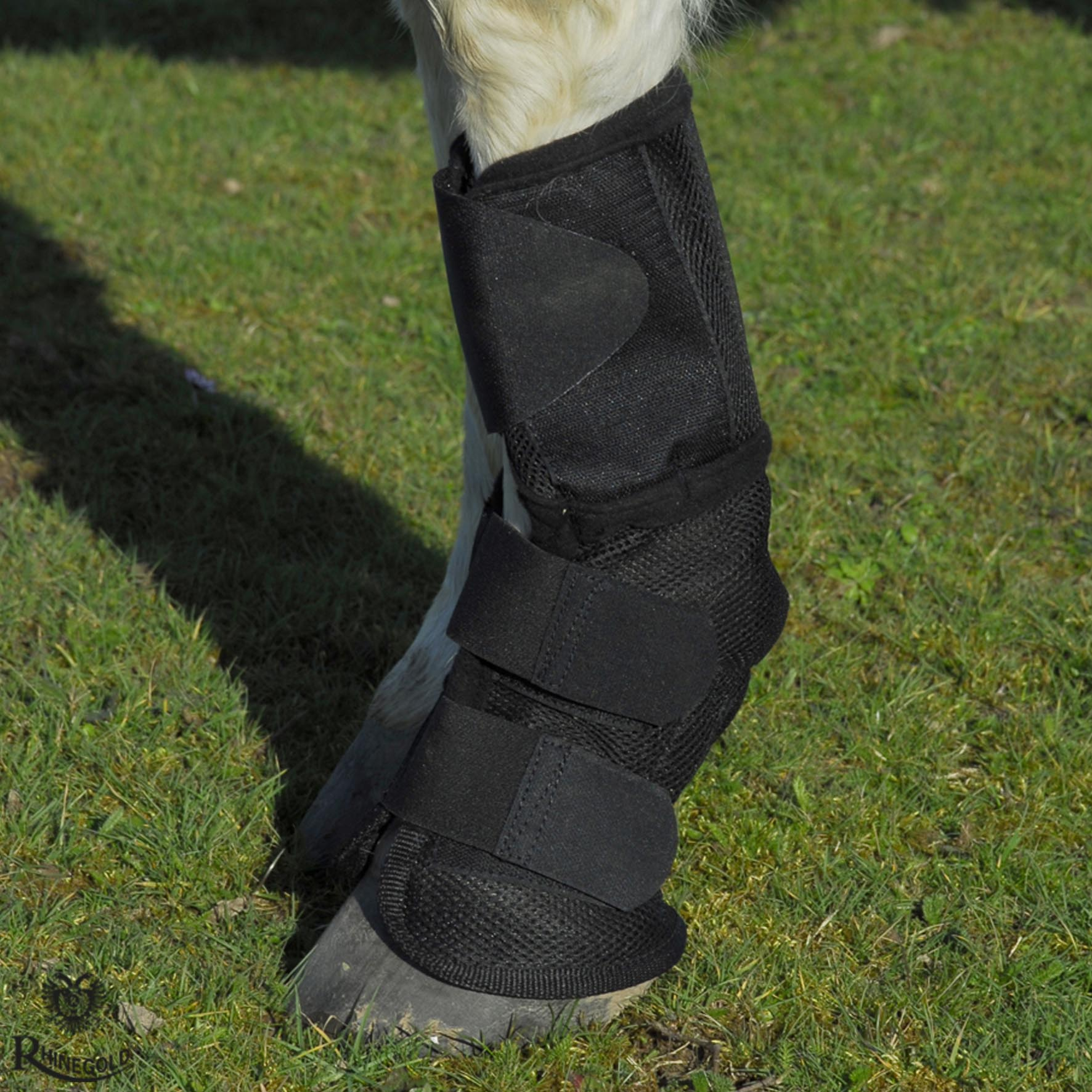 Fly-Free Summer Mesh Boot