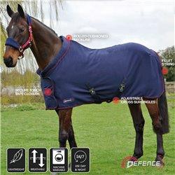 DefenceX System Deluxe Fleece Rug