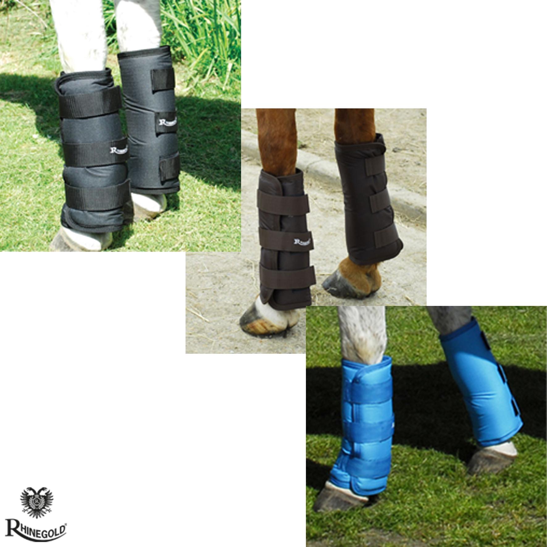 Rhinegold Elite Travel Boots