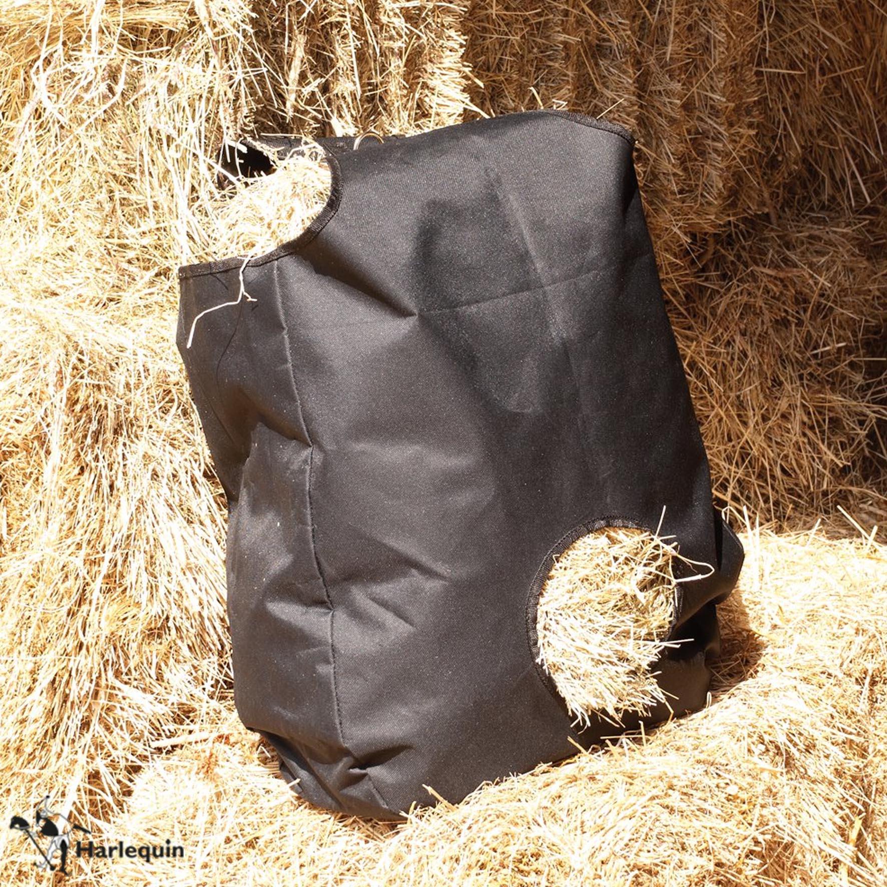 Harlequin Hay Bag
