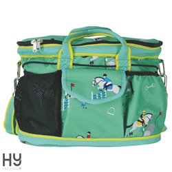Competition Ready Grooming Bag