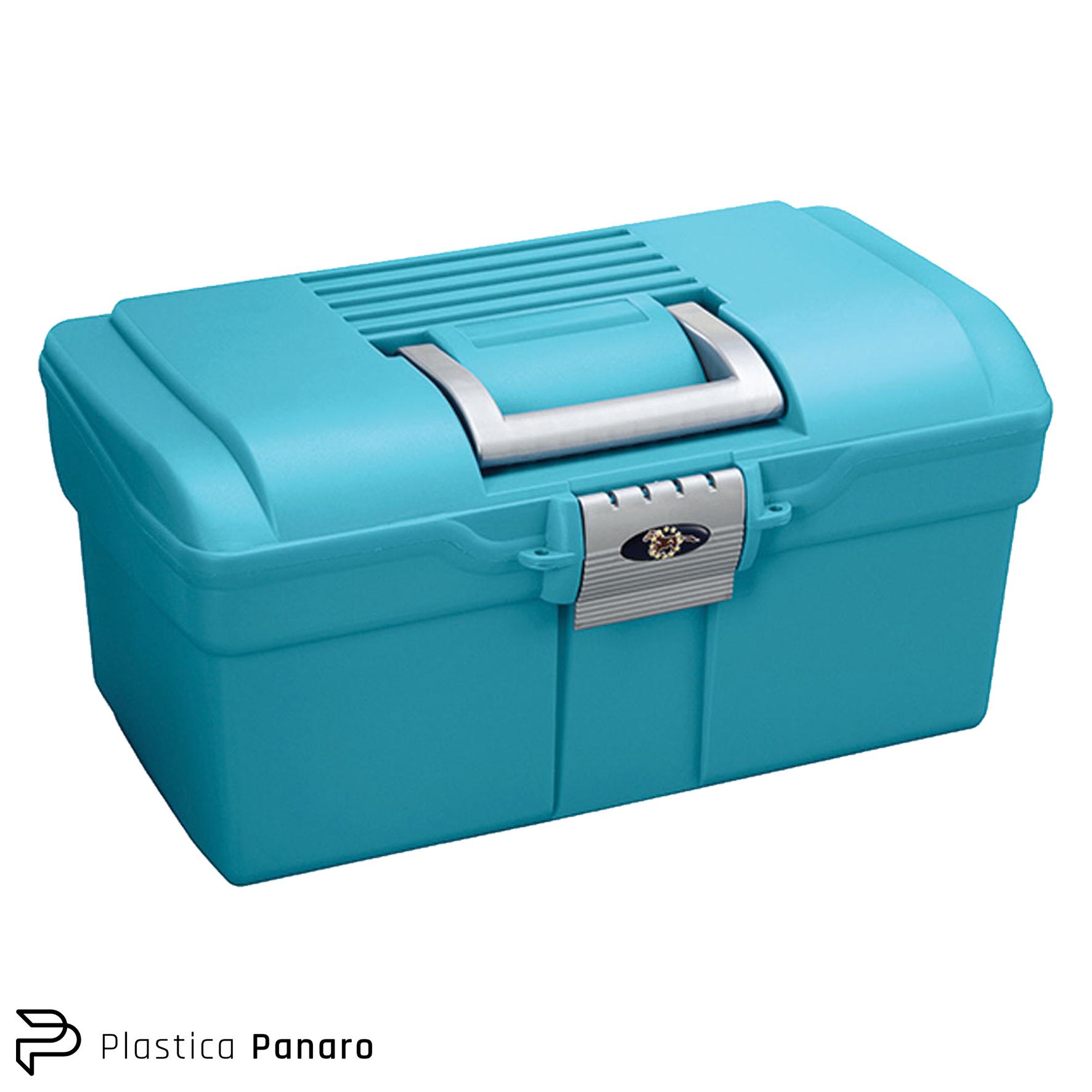 Plastica Panaro Tack Box – Small