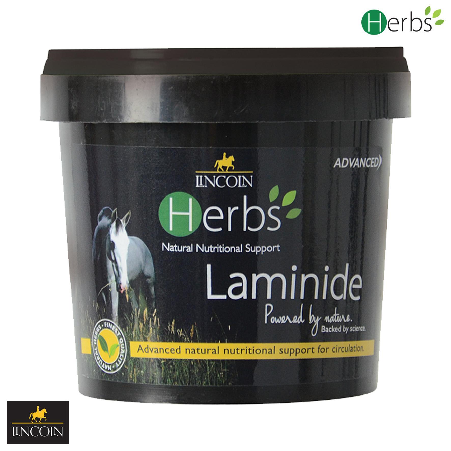 Lincoln Herbs Laminide
